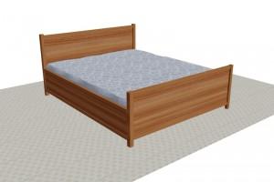 Кровать аурелия